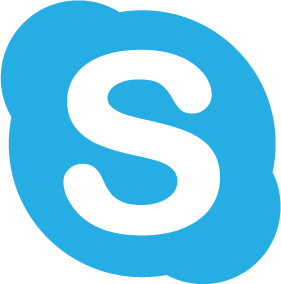Launch Skype for Web
